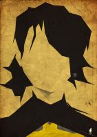 146 Cassandra Cain by ColourOnly85