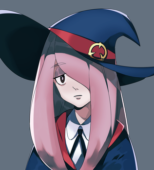 Sucy by duenwai
