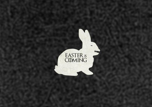 Easter is coming by engineerJR