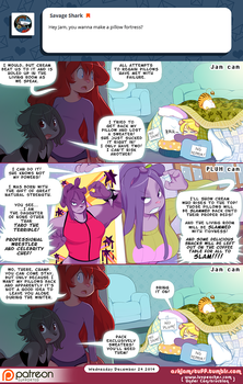 Ask Jam Episode 63 by CookingPeach