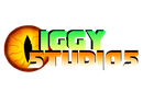 Iggy Studios Logo Complete (c) by Absolhunter251