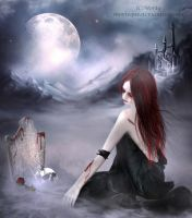 .:Never Forgotten:. by Morteque