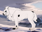 Samira 9806 by TotemSpirit