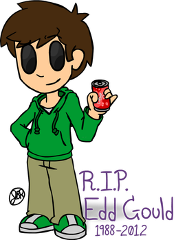In Memoriam - Edd Gould (2012 Redux) by Magma743