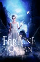 Fortune of the ocean I Wattpad cover by Monii3155