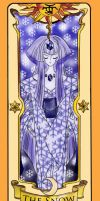 Clow Card The Snow by inuebony