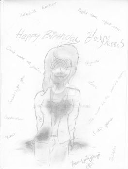 To: BlackFlamess (watch only on ur birthday) by NoisyFloyd