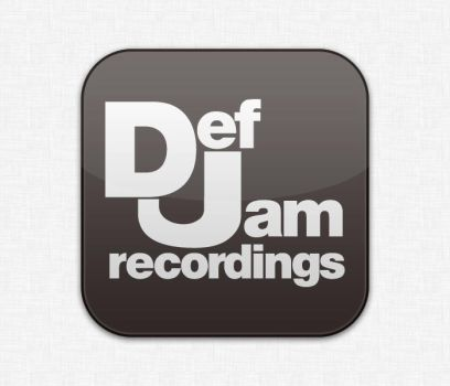 Def Jam Recordings - Flurry style by mamohida