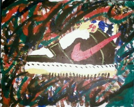 nike dunks by cos8