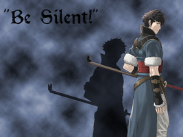 Fire Emblem Awakening Lon'qu Wallpaper by JackS22587