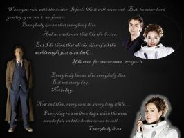 Doctor Who River Song by DarkIfaerie