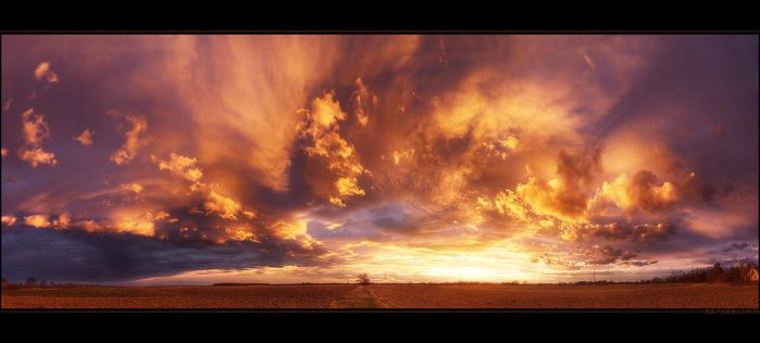 Hungarian skies pt.XXII.vII. by realityDream
