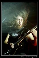 07joel, killswitch engage 2007 by SwitchbladeLens