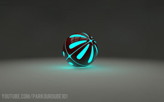 Armored ball by Park0urdude