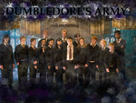 Dumbledore's Army by Tzadikim