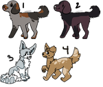 adopts #2 - 1/4 OPEN by sendnvdes