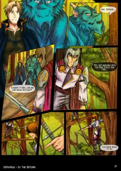ZEPHYRUS - E1 - Page 01 by AoiAiron