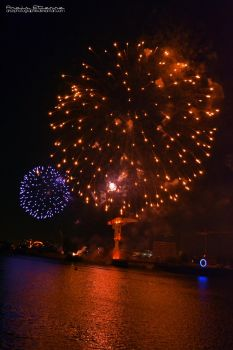 14th July XI by Ana-photographie
