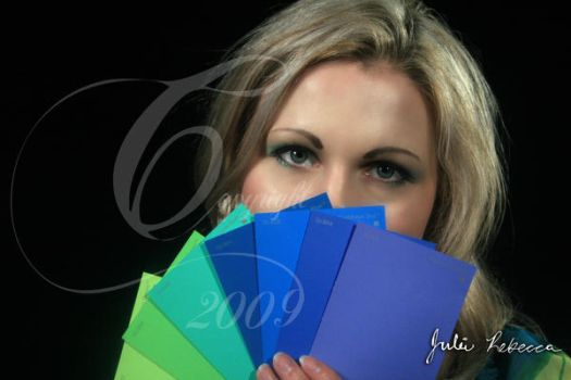AE Design: Color Cards by TheIcePixy
