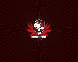 Angellight, Crimson Feathers by angel69light