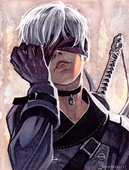 9s by whispwill