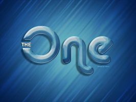 The One by MaxieLindo