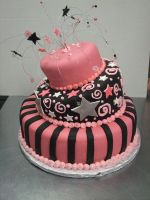 March Topsy Turvy Sweet 16 by The-Mad-Hattres