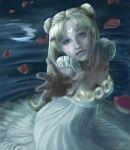 Moon Princess by SweetJeannie