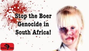 Stop the Genocide by Johanna89