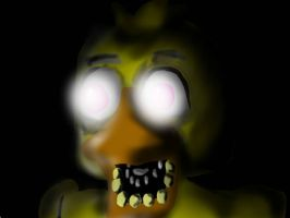 Chica by Enigma-Cat