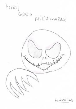 Good Nightmares by Ceh140