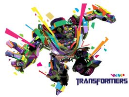 skid transformer in WPAP by dhe-art