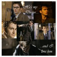 He's my Doctor by ItsLol