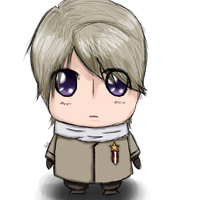 Chibi Russia by Star0127