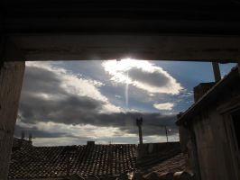 Open Sky by FiLH